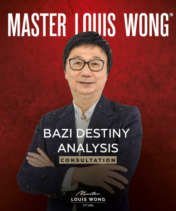 BaZi Analysis Destination Consultation